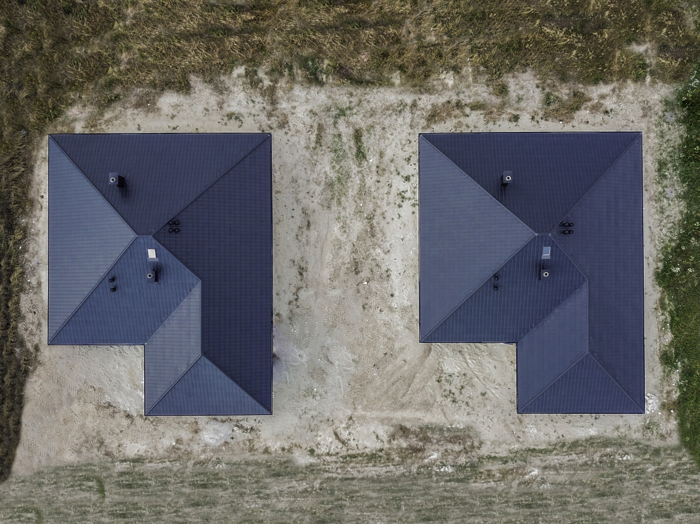 klasyczne dachowki blaszane izi r 2
